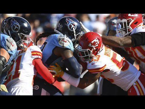 AFC Championship Preview: Do Titans Have A Shot vs. Chiefs?