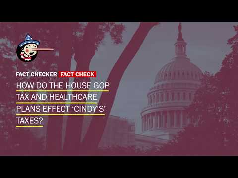 Download Youtube: Meet Paul Ryan's 'Cindy,' a single mom who he says gets $700 from the tax bill