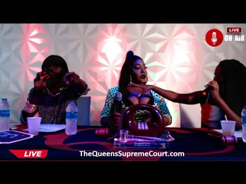 The Queens Supreme Court Recap: The Khia Shade was THICK