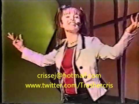 Sandy & Junior- Golpe certo (Sandy & Junior Show Tv Manchete)