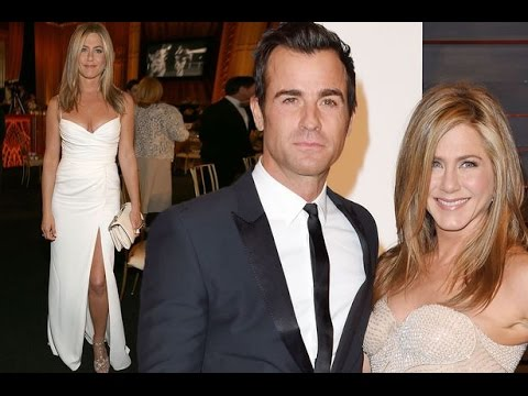 Jennifer Aniston shunned tradition for boho style wedding dress and ceremony