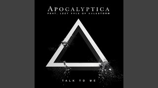 Play Talk To Me (feat. Lzzy Hale)