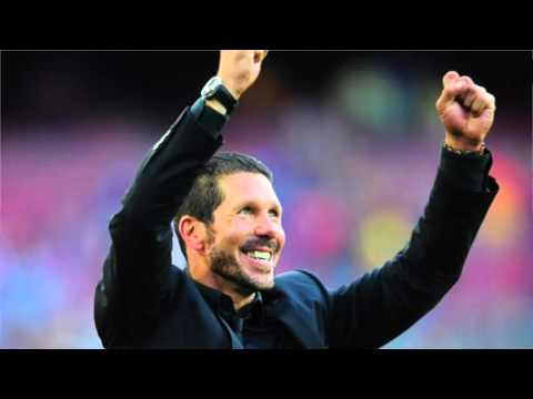 Arsenal: Is Diego Simeone The Perfect Replacement For Arsene Wenger?