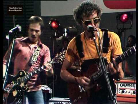 Video von Alexis Korner & Steve Marriott