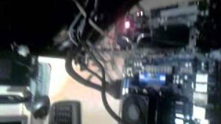 Testing Asrock 870 Extreme