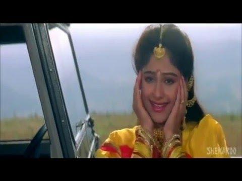 Agar Aasman Tak Mere Haath Jaate  Meherbaan 1993 } Mithun Chakraborty & Ayesha Jhulka