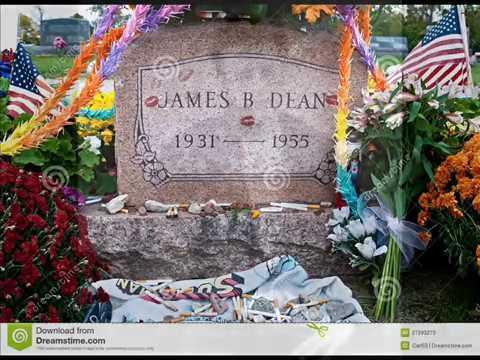 Gary Williams - The Ballad of James Dean