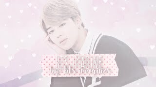 BTS IMAGINES | JIMIN IS JEALOUS MP3