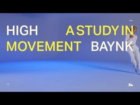 Baynk - High