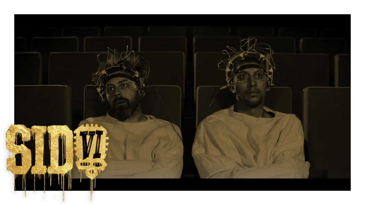 Sido Astronaut Feat Andreas Bourani Official Video Youtube