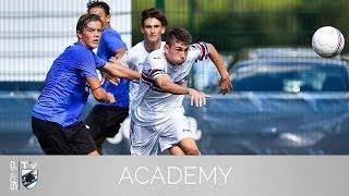 Highlights U17: Sampdoria-Novara 3-3