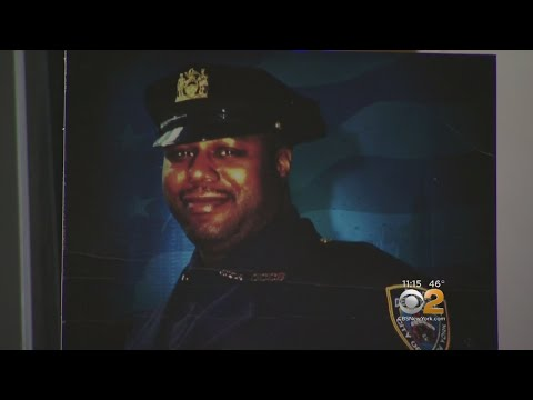 NYPD Det. Remembered On LI