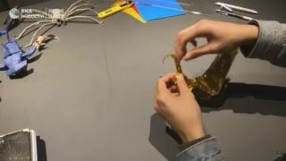 Мастер оригами