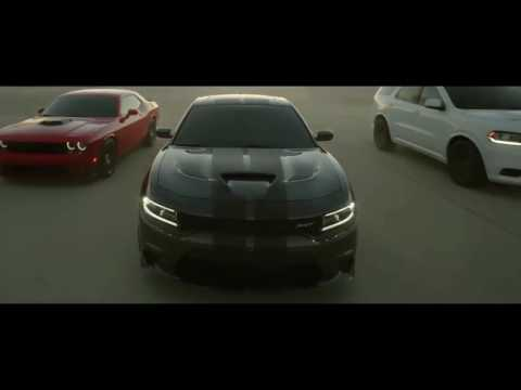 "2017 NEW DODGE ""Shepherds Commercial"" - Los Angeles, Cerritos, Downey, CA - 800.549.1084"