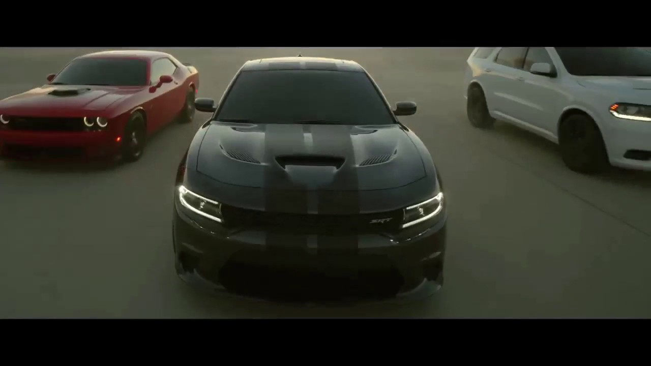 """Champion Dodge Downey >> 2017 NEW DODGE """"Shepherds Commercial"""" - Los Angeles ..."""