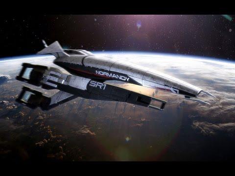 Mass Deffect (мультик по Mass Effect)
