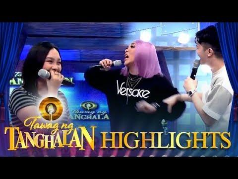 Vice Ganda gets annoyed! | Tawag ng Tanghalan