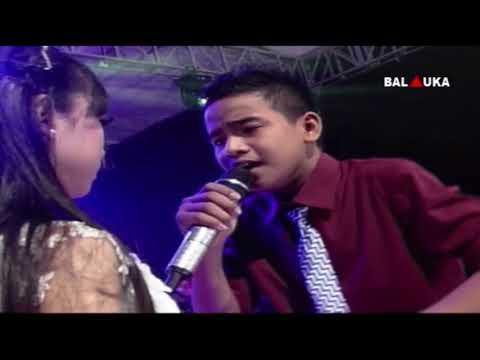 Nisya pantura feat harnama taniaji duet syahdu luka lama
