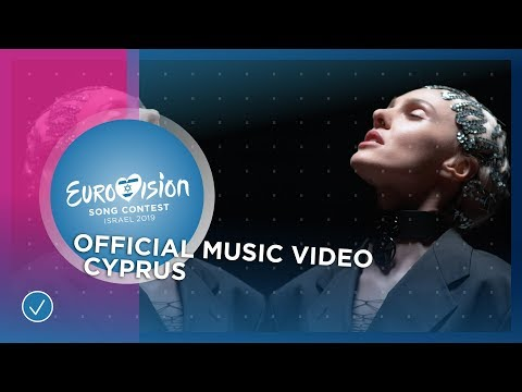 Tamta - Replay - Cyprus 🇨🇾 - Official Music Video - Eurovisi