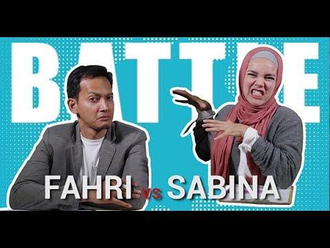 Yuk, Tanya Jawab Sama Fahri Dan Sabina Soal Film Ayat-ayat Cinta 2!