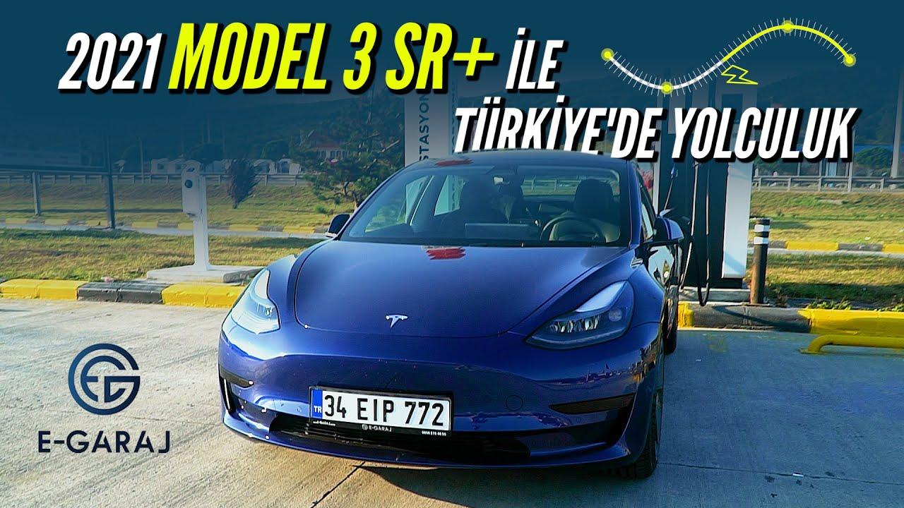 En Ucuz Tesla ile İstanbul-Ankara
