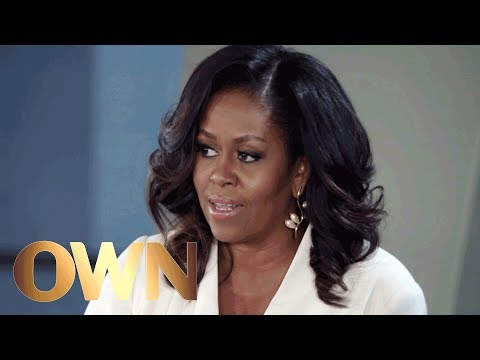 The Pivotal Lesson Michelle Obama Learned From Marriage Counseling | Oprah's Book Club | OWN