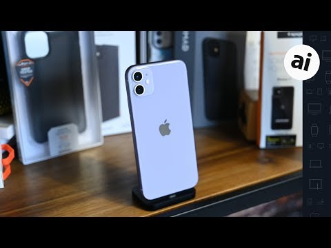IPhone 11 Case Roundup -- 32 Brands, 59 Cases!