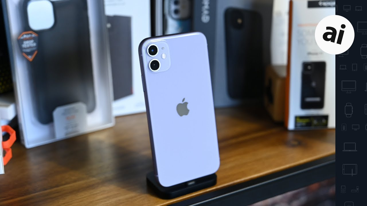 iPhone 11 Case Roundup — 32 Brands, 59 Cases!