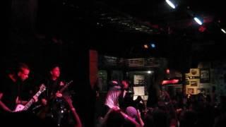 Sylar - Assume (live)