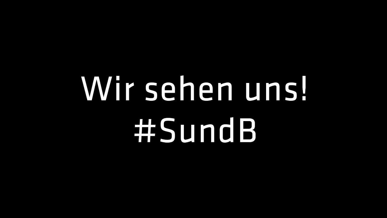 Schulz & Böhmermann | Wir sehen uns! #SundB
