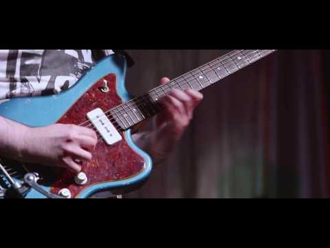 """Adam Agati """"Blues"""""""