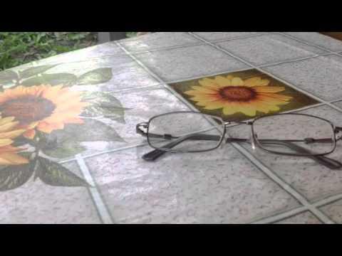Бабушкины очки