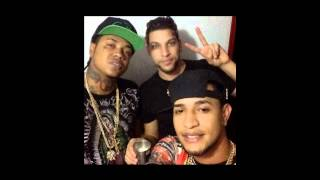 Mozart La Para Ft Shelow Shaq - Llegan Los Montros Men (ORIGINAL) 2014