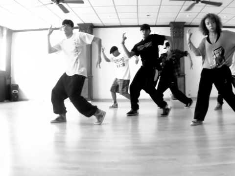 DEUCES (REMIX) BY CHRIS BROWN, CHOREOGRAPHY: JESUS NUÑEZ