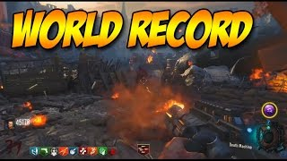 [WORLD RECORD] 41 Rounds BO3