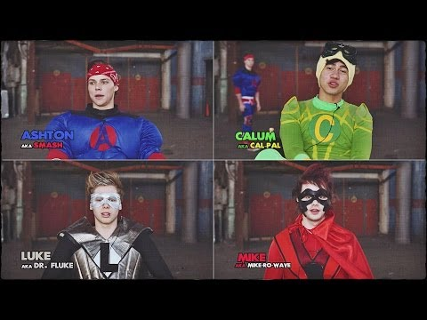 Thumbnail: 5 Seconds of Summer - Don't Stop (The Lost Tapes)