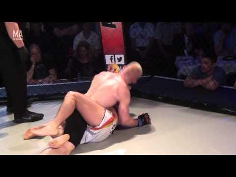 AON6 - Artem LOBOV vs Ali MCLEAN