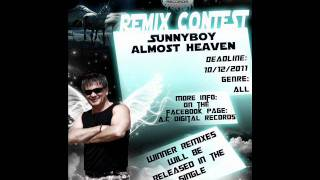[ A.C. Digital Records ]- SunnyBoy - Almost Heaven  [ REMIX CONTEST ]