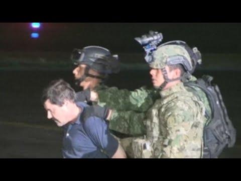 El Chapo, condenado a cadena perpetua por narcotráfico por juez de Nueva York