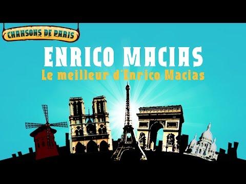 Enrico Macias - Le meilleur d'Enrico Macias (Full Album / Album complet)