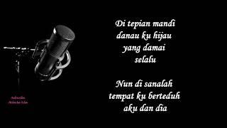 Dendang Perantau - P. Ramlee (karaoke)