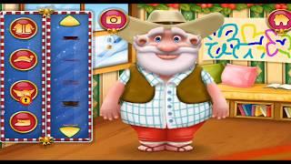 Fun Christmas Santa Care Kids Game - Crazy Santa - Play Xmas Rescue Santa Claus Adventure Story Game