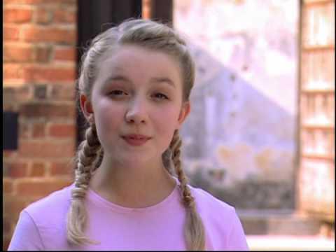Felicity An American Girl Adventure: Felicity's Tour Of Williamsberg Bonus Feature