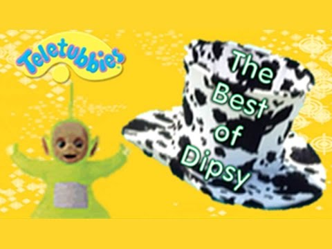 Teletubbies - The Best of Dipsy