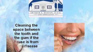 Causes And Treatment Of Abscess Toothache
