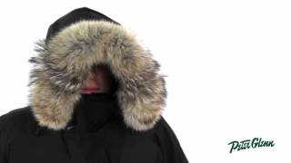 2016 Canada Goose Men's Citadel Parka Review by Peter Glenn