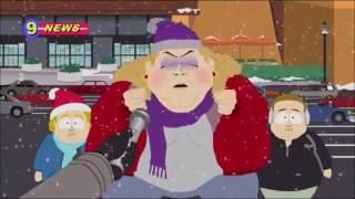 Black Friday - South Park
