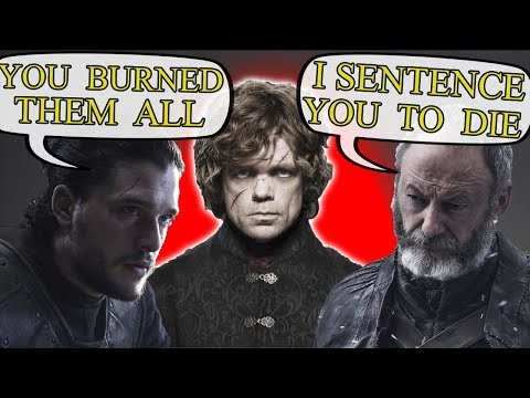 Season 8 Episode 6 Leaked Scenes !   Game of Thrones Season 8 Episode 6