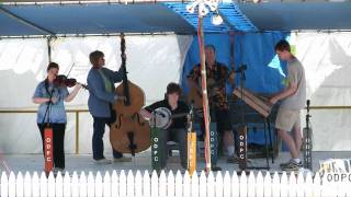 New Rigged Ship - Kaiser Family Band - Evart 2010