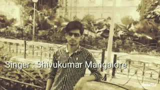Olitu madu manas song by shivu mangalore